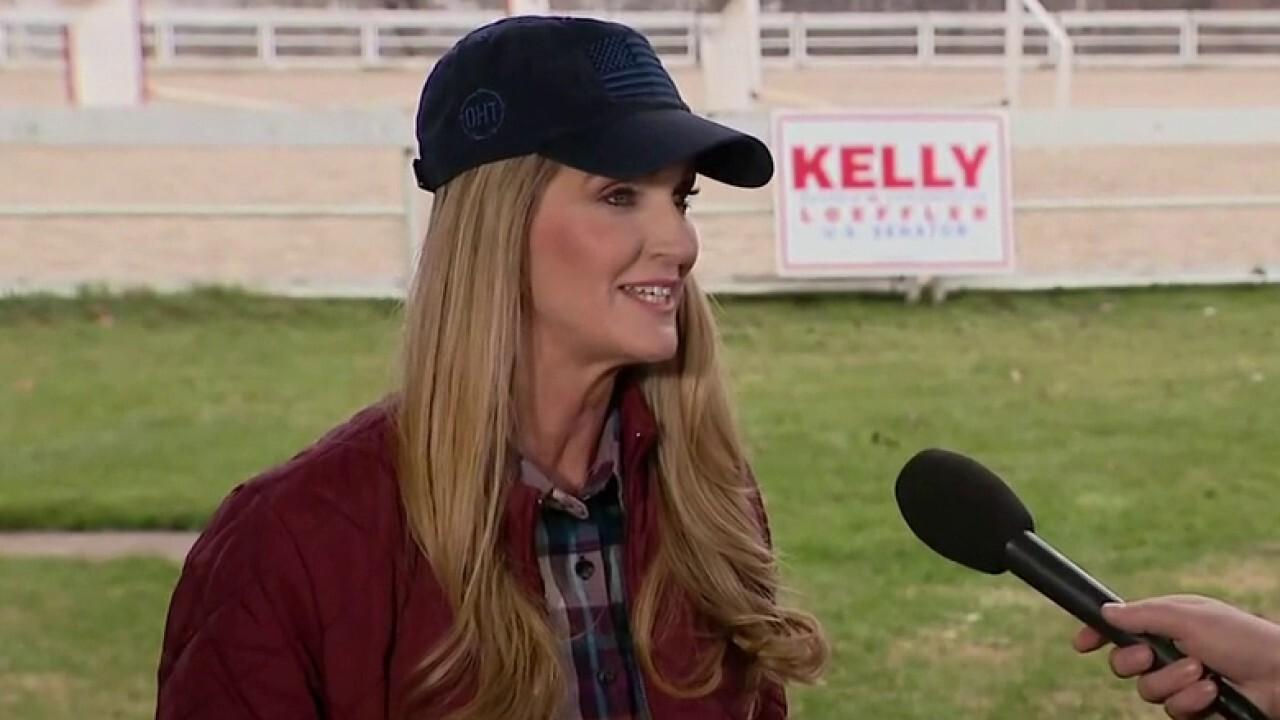 Loeffler slams Jon Ossoff for false claim she campaigned with Klansman: He's a 'pathological liar'