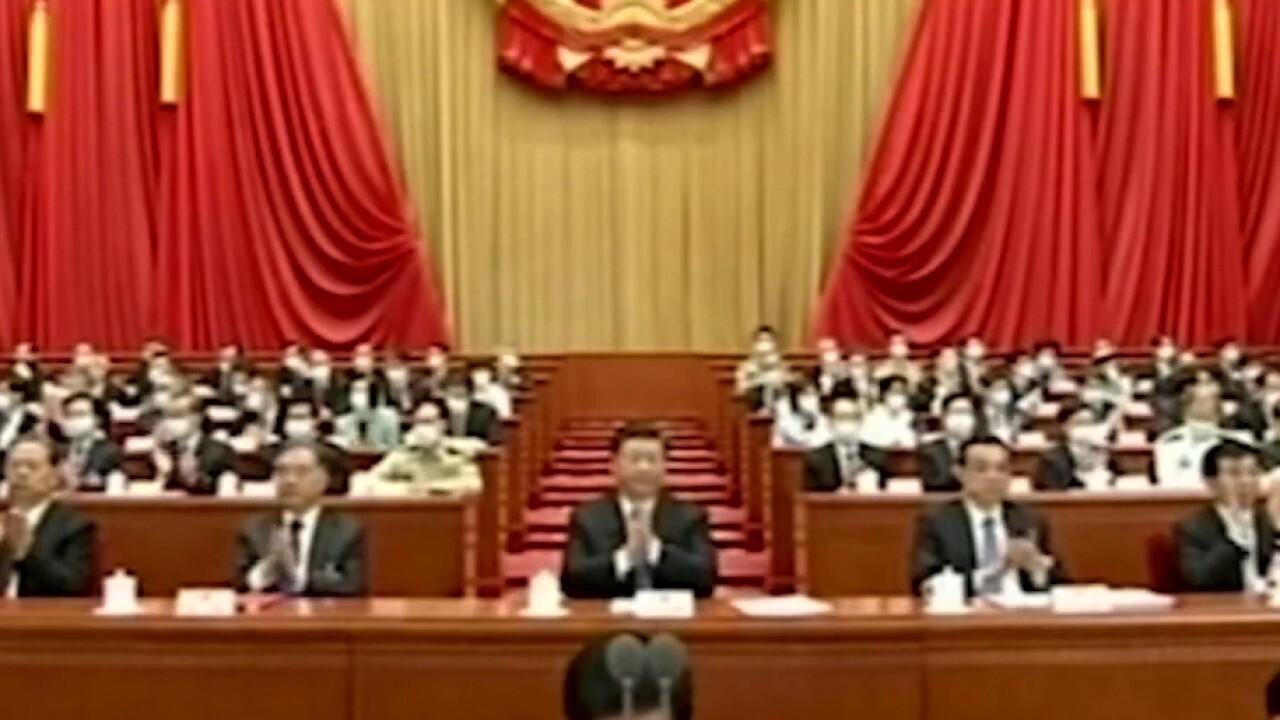 Trung Quốc bổ nhiệm người cứng rắn của Đảng Cộng sản để giám sát văn phòng an ninh mới của Hồng Kông