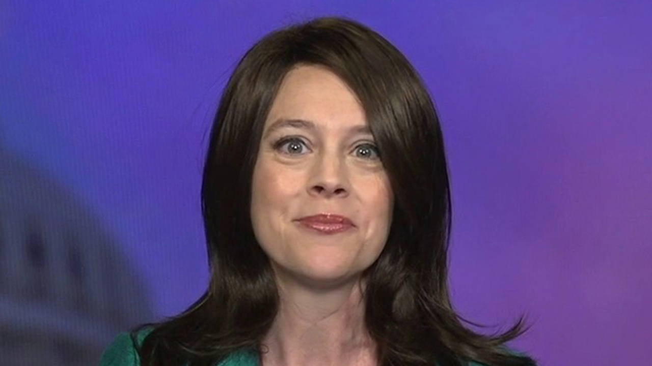 Carrie Severino says Biden's list of potential SCOTUS nominees would include 'most radical people'