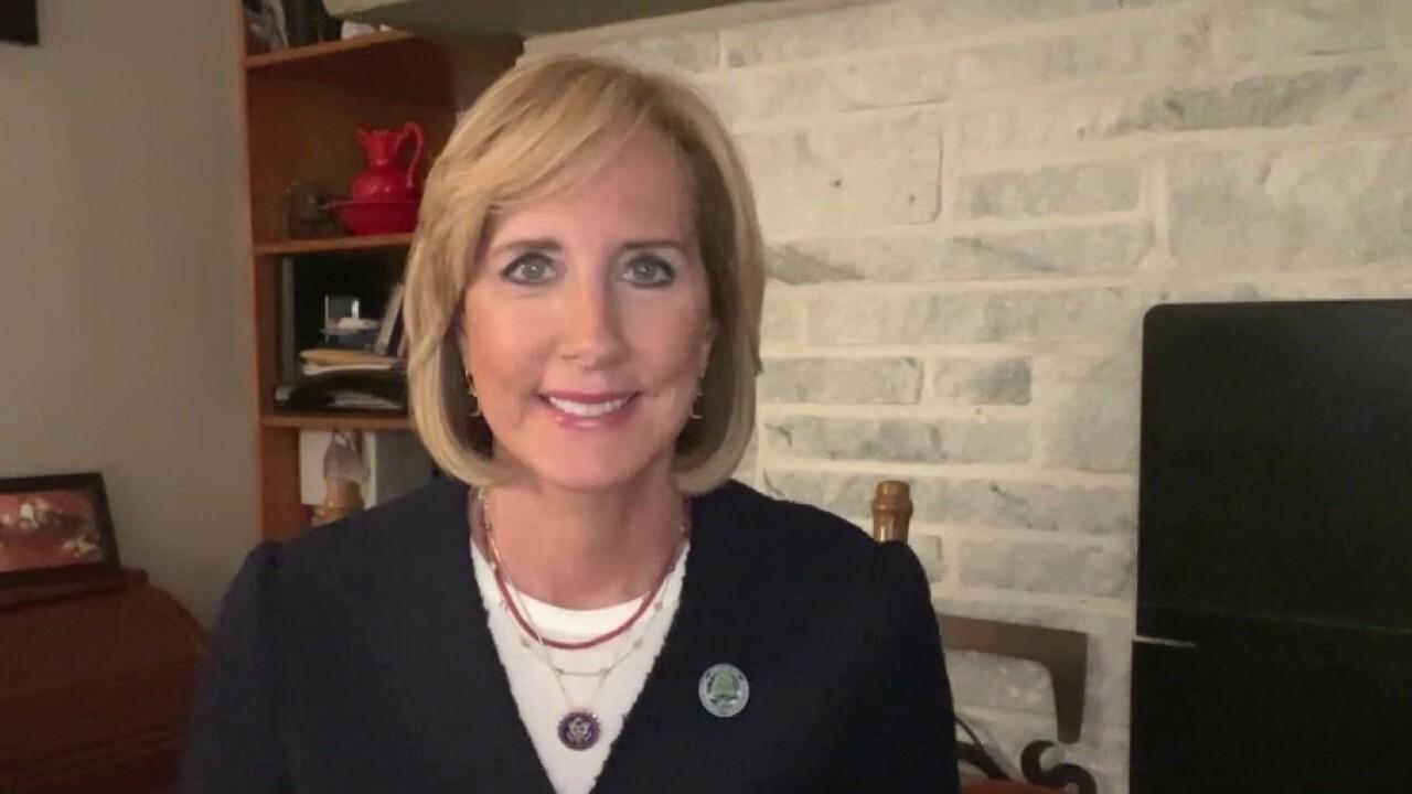 Blinken's big day: Secretary of State Tony Blinken set to testify on Capitol Hill on Monday