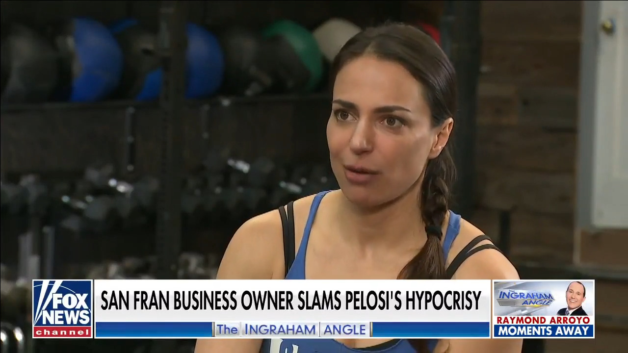 San Francisco Gym Owner's Harrowing Story