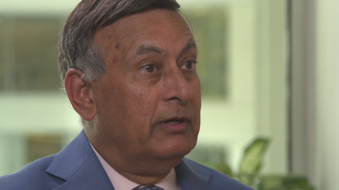 Former Ambassador of Pakistan: 'The Taliban are a totalitarian movement'