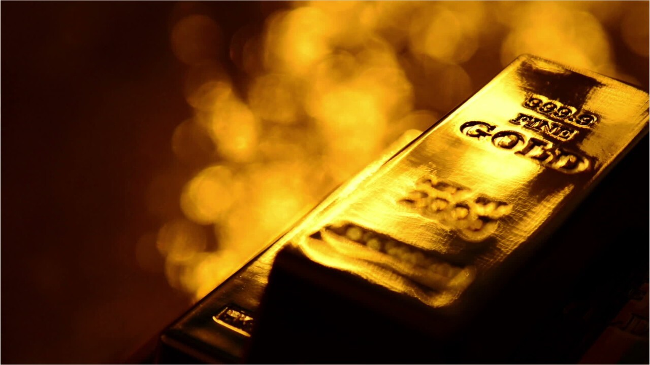 Economist David Henderson explains why gold and silver go up whenever the U.S. dollar goes down and whether returning to the gold standard could make for a better economy for the country.
