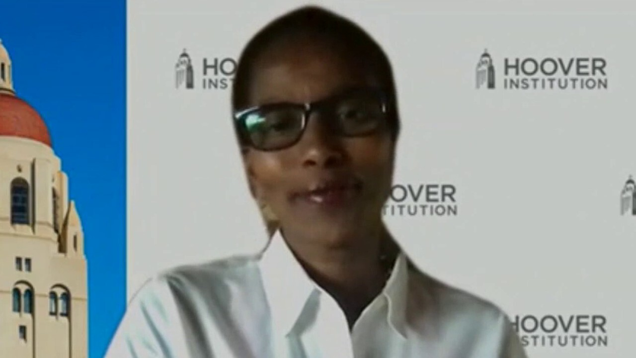 Activist Ayaan Hirsi Ali on criticism of Secretary Pompeo's report on human rights