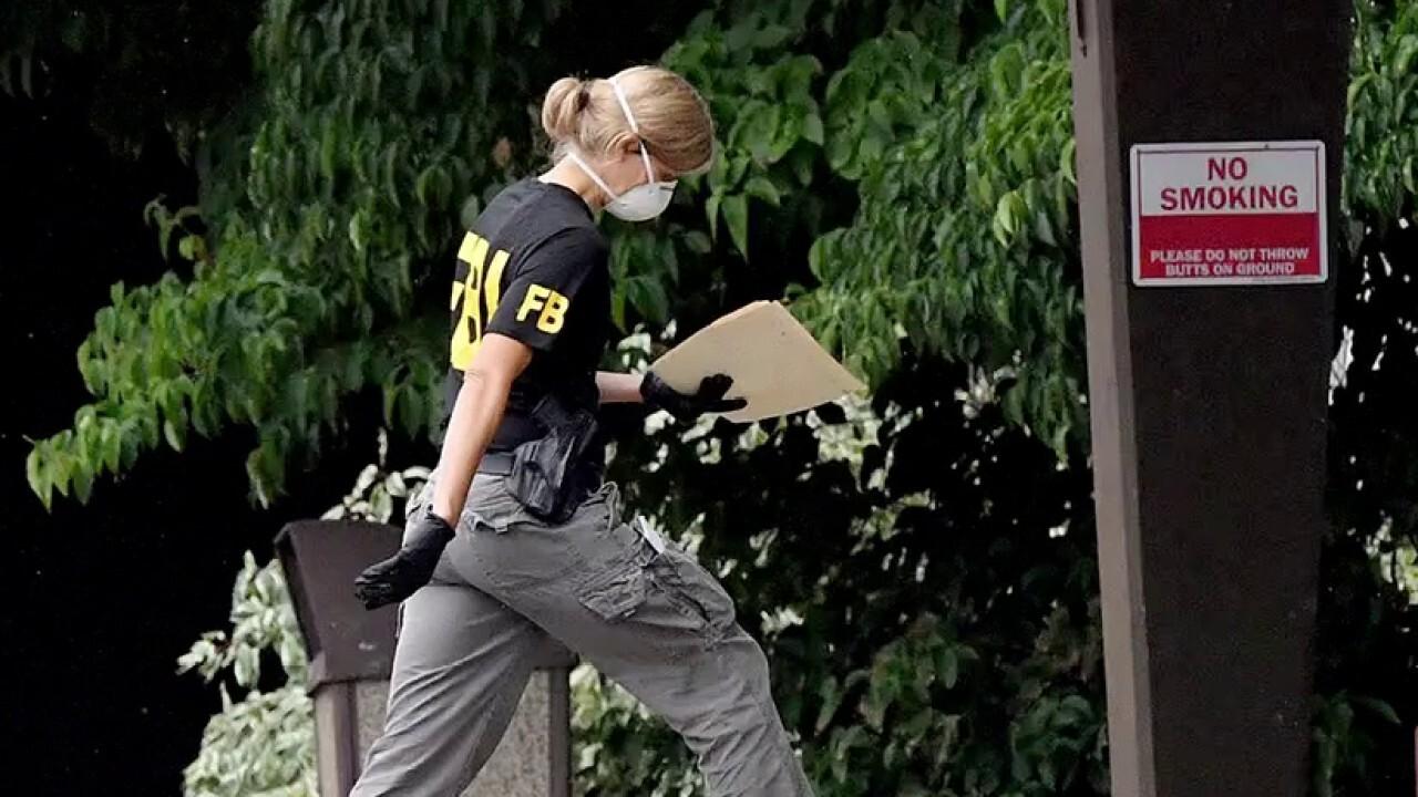 FBI raids Pennsylvania nursing home linked to coronavirus outbreak