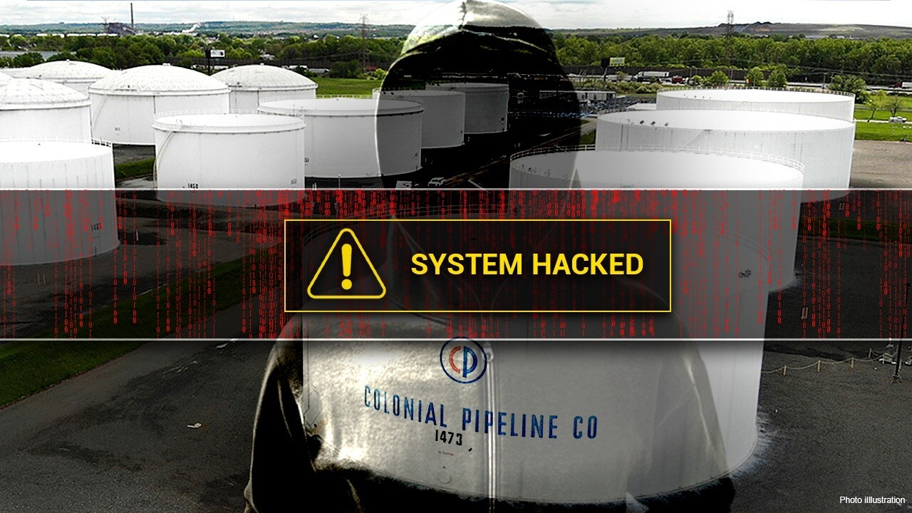 US officials seize majority of cryptocurrency paid in Colonial Pipeline hack