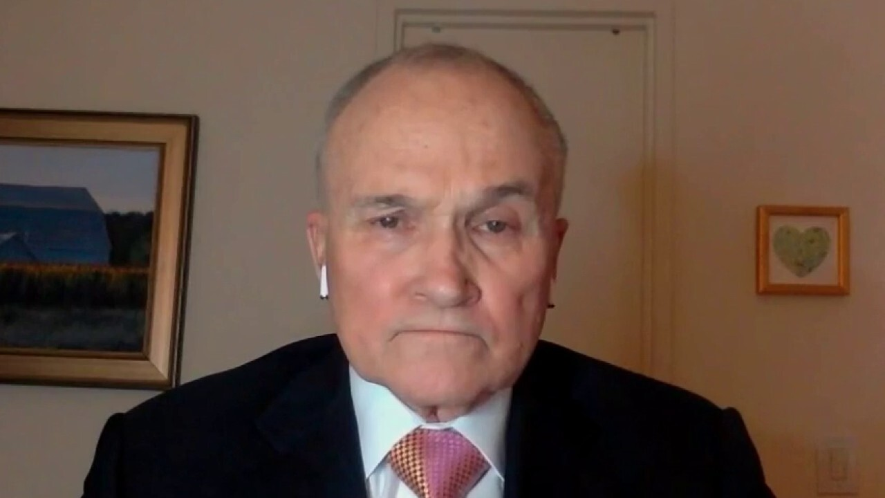 Ray Kelly says the National Guard will be needed if violent protests continue in New York City