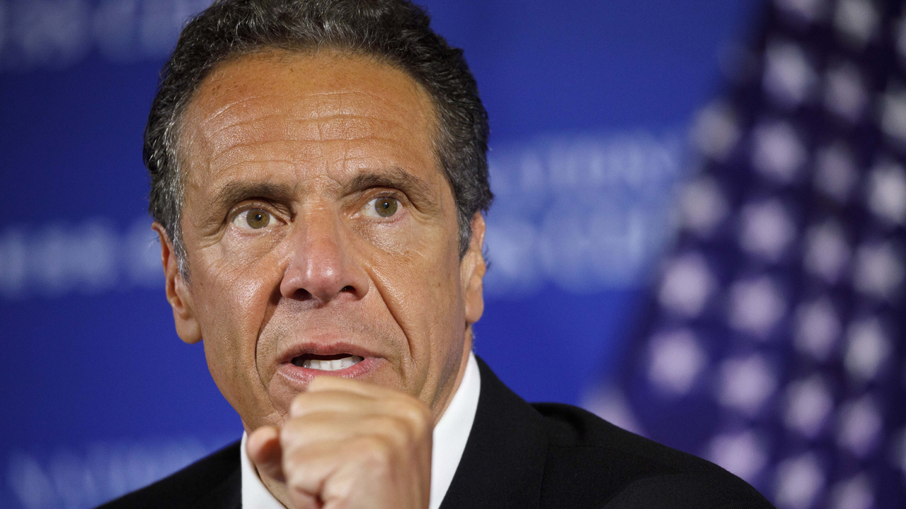 Cuomo's office reportedly pushing against sending new ballots after voters received mismarked envelopes