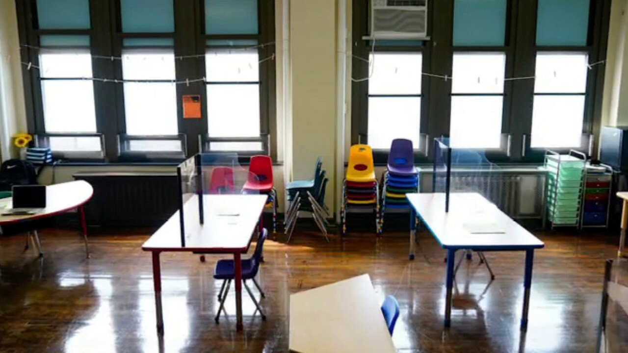 School closures caused 'degradation' to students' lives that will be studied for decades: Domenech