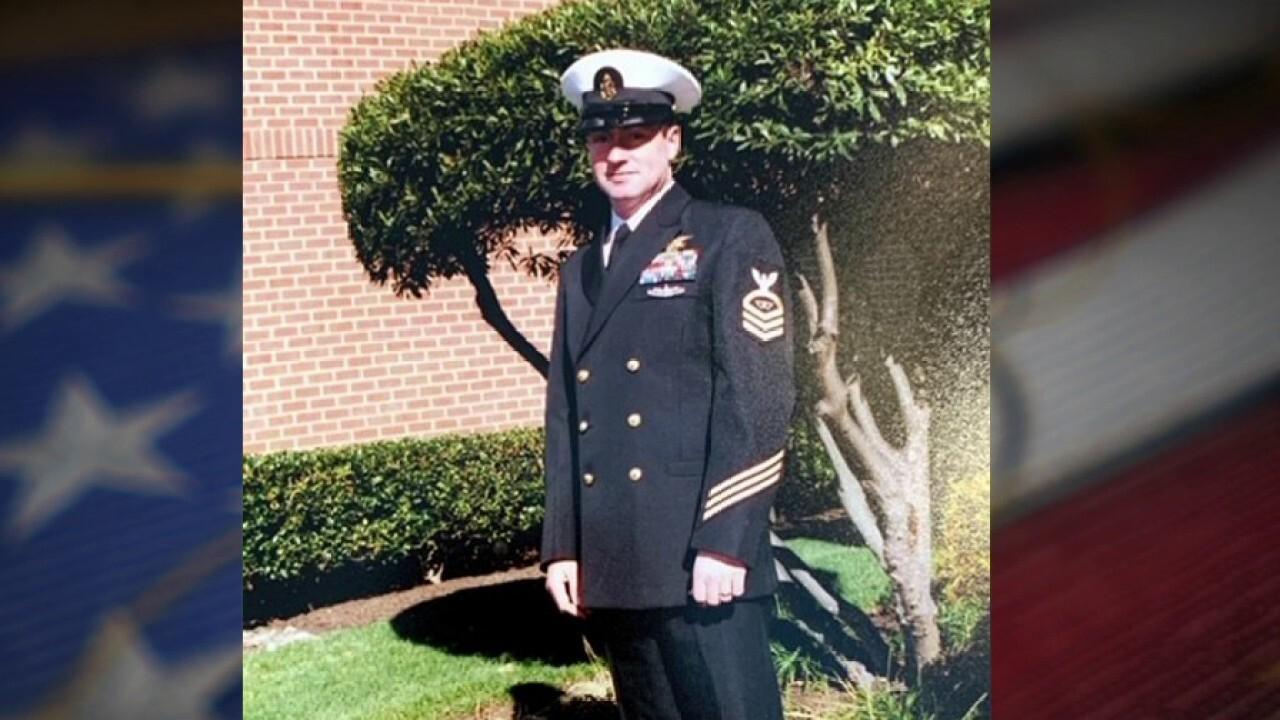 Remembering fallen Navy SEAL Jacques Fontan
