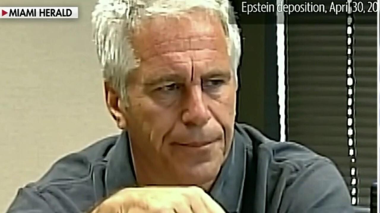 Jonna Spilbor on Epstein case: DOJ getting 'desperate' as Prince Andrew remains tight-lipped