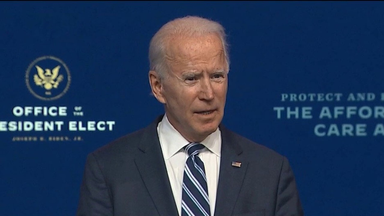 Biden 'absolutely' needs to receive intelligence briefings: Rep. Titus