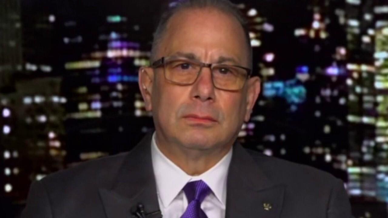 NYC detectives union leader: Bail reform emboldens criminal element