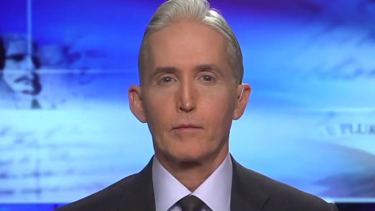 Gowdy: 'Have we kept our word' to the Afghan people?