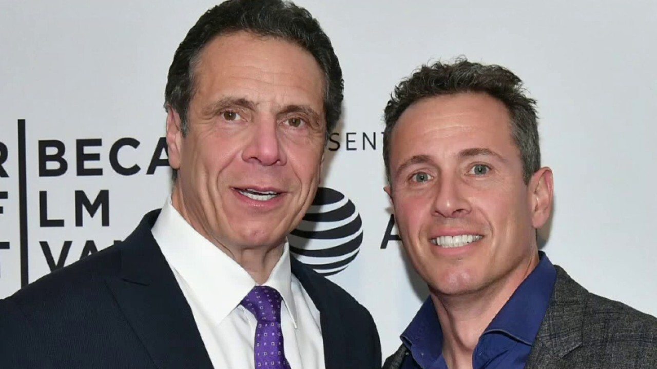 Cuomo prioritized family members, influential people for COVID testing: report