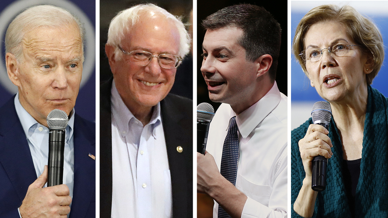 Westlake Legal Group image Jessica Tarlov: Iowa caucuses exciting, unpredictable – don't count these candidates out just yet Jessica Tarlov fox-news/us/us-regions/midwest/iowa fox-news/politics/2020-presidential-election fox-news/person/pete-buttigieg fox-news/person/michael-bloomberg fox-news/person/joe-biden fox-news/person/elizabeth-warren fox-news/person/bernie-sanders fox-news/person/amy-klobuchar fox-news/opinion fox news fnc/opinion fnc article 1adce39e-532e-57d8-8d89-14c90340d909