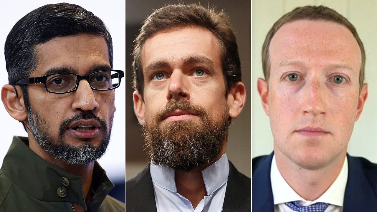 Big Tech CEOs will be 'raked over the coals' at hearing: McGurn