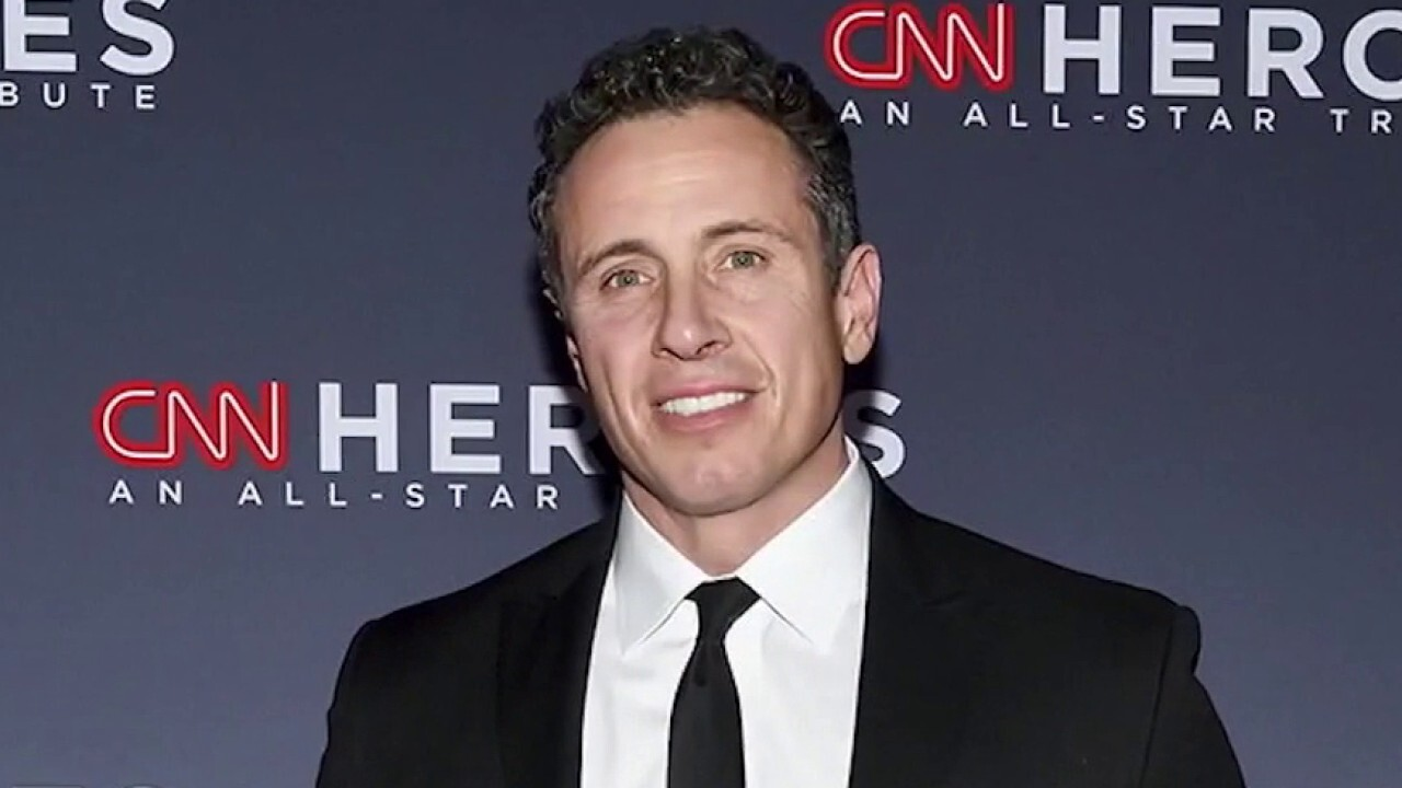 Gov. Cuomo accused of consulting CNN anchor amid sexual harassment allegations