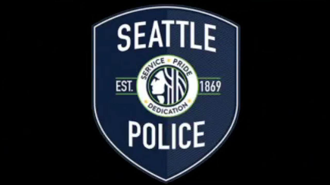 Seattle officers forced to give personal documents to city under termination threat