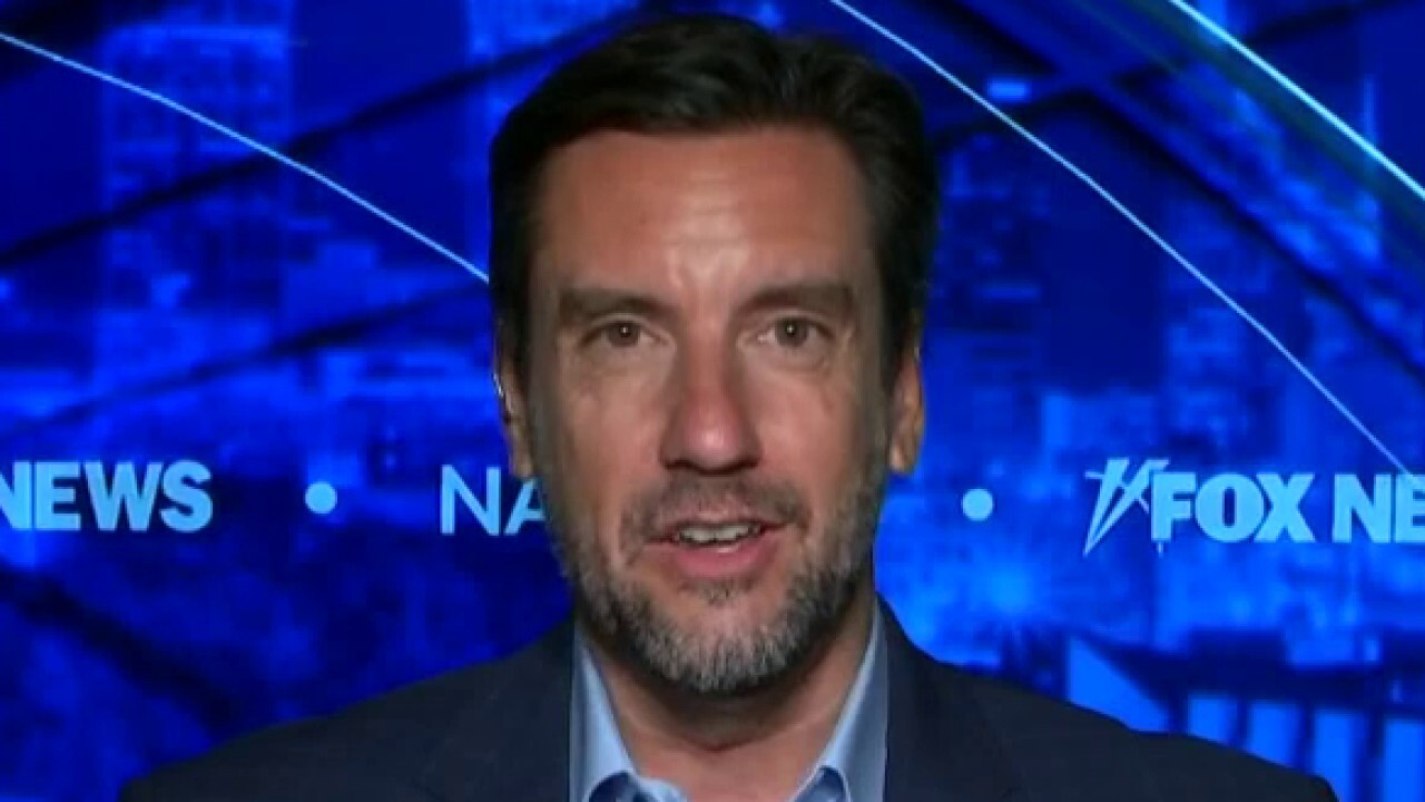 Clay Travis slams 'ridiculous' Texas Democrats for 'pathetic' care package request