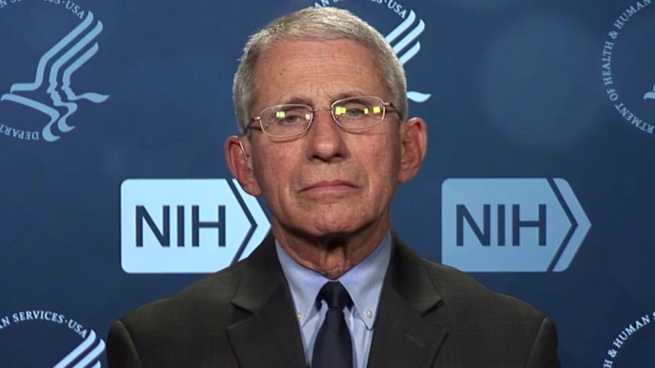 NIAID director breaks down everything Americans need to know about the coronavirus
