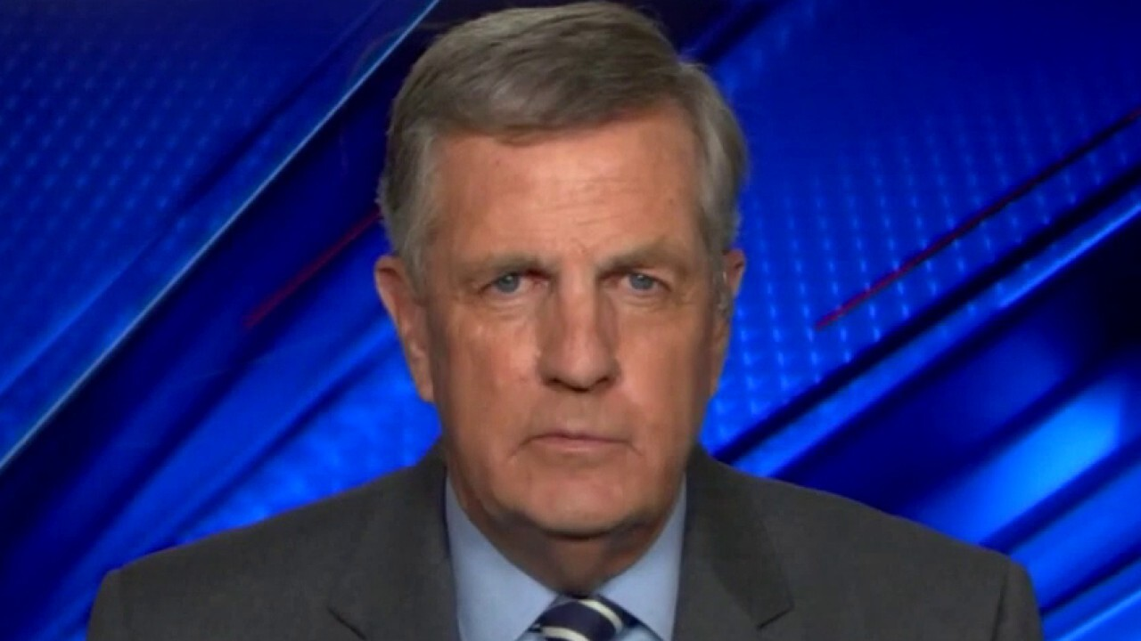 Brit Hume says criticism of Trump's Mount Rushmore speech 'could be a turning point' for the president