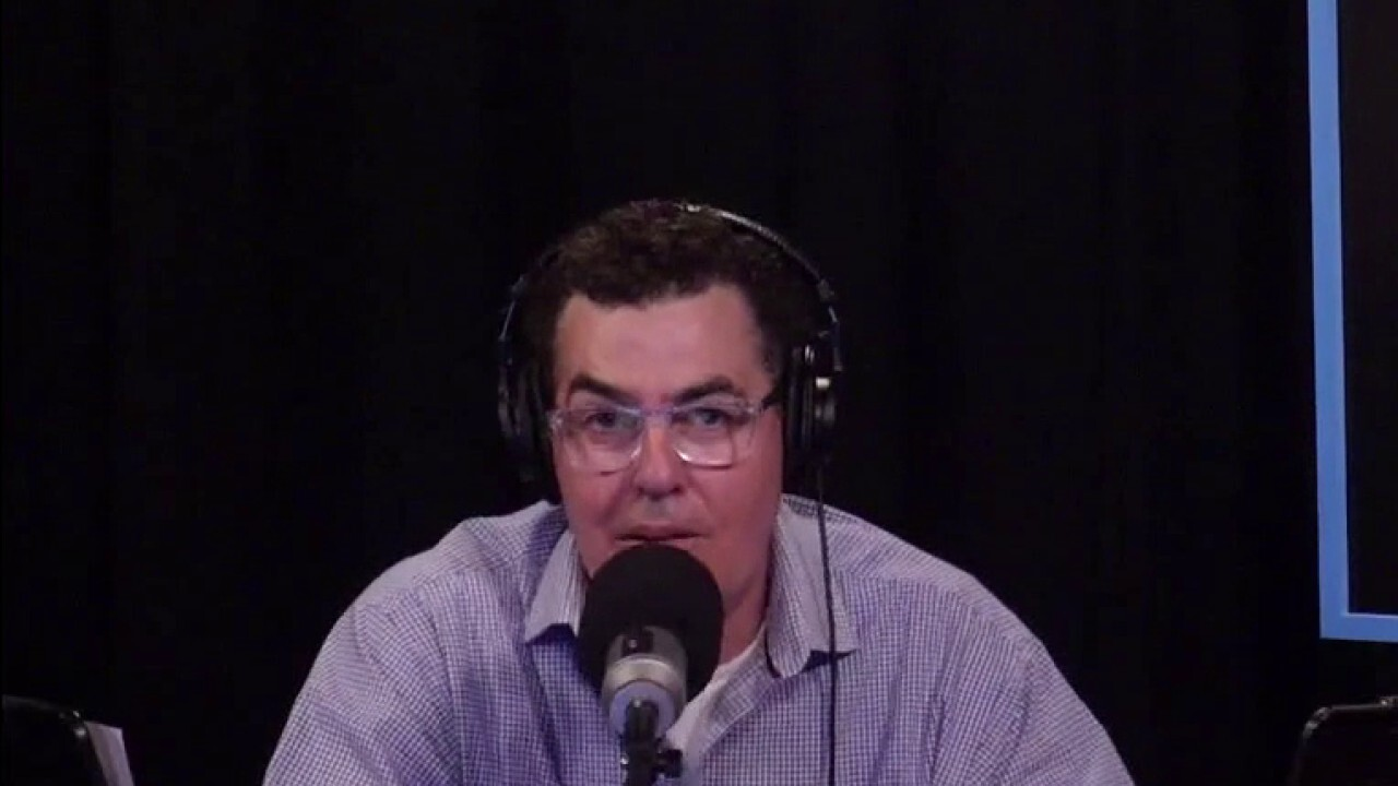 Adam Carolla on cancel culture: There is no sign of progressives slowing down