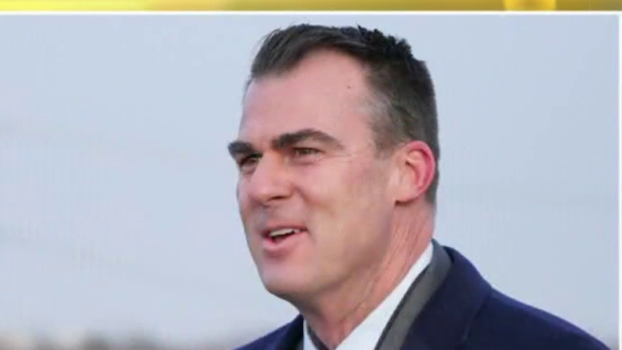 Tulsa Race Massacre commission removes Oklahoma Gov. Kevin Stitt after law banning critical race theory