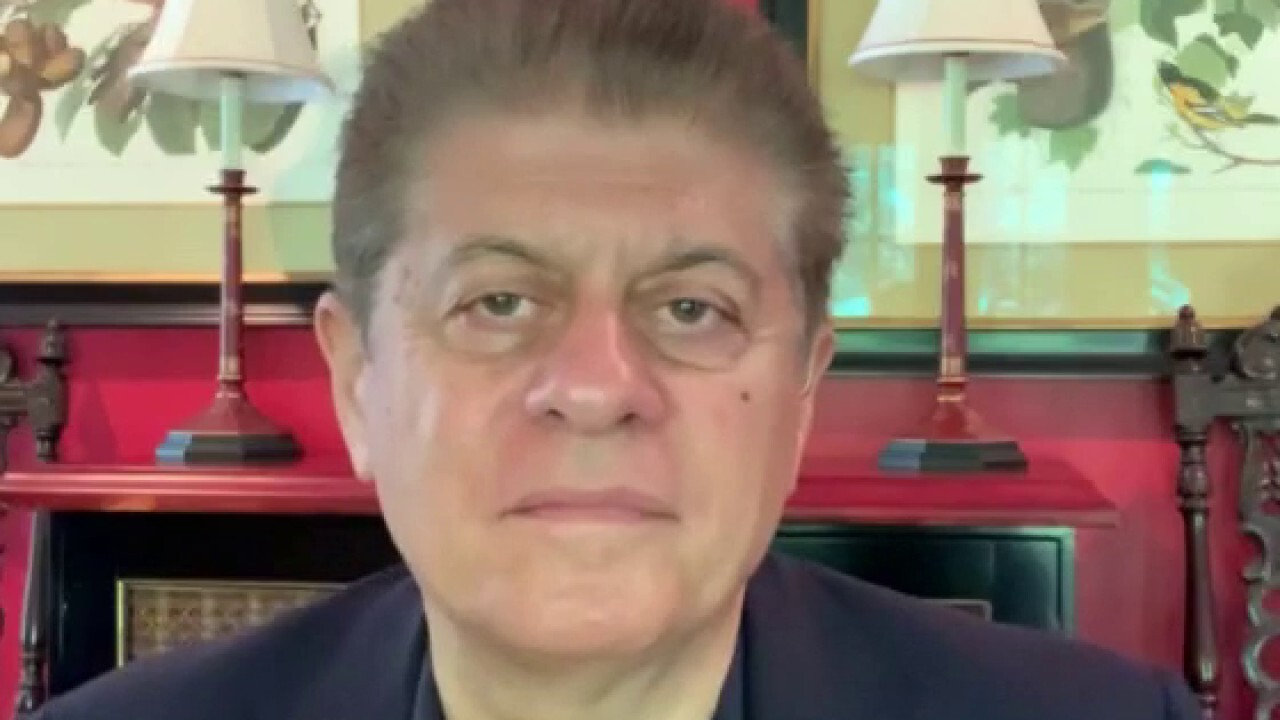Napolitano on Supreme Court Louisiana abortion ruling