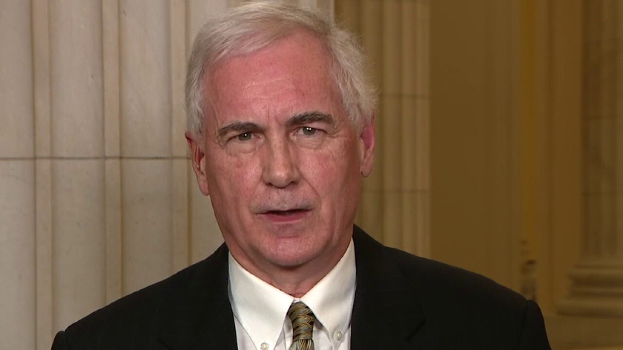 GOP Rep. McClintock explains opposition to election results challenge
