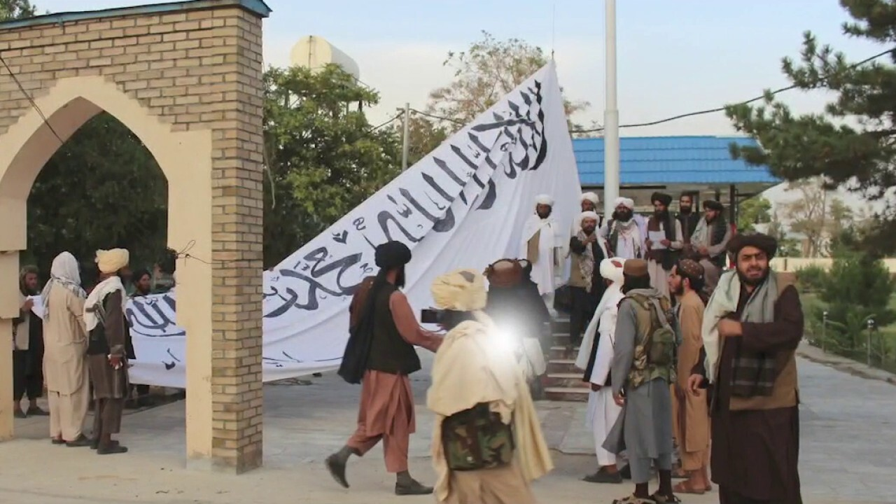 Intelligence agencies' credibility in question amid Taliban takeover