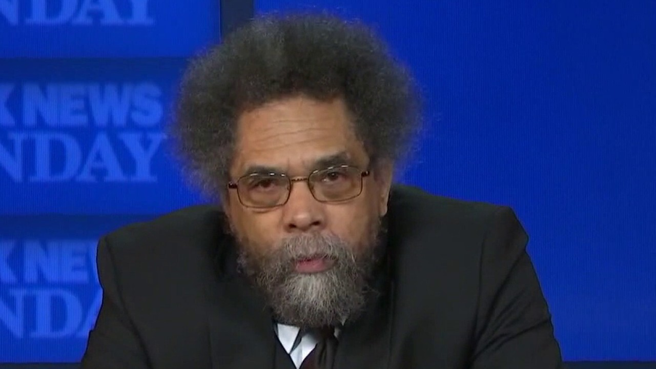 Dr. Cornel West on whether US can break down racial barriers