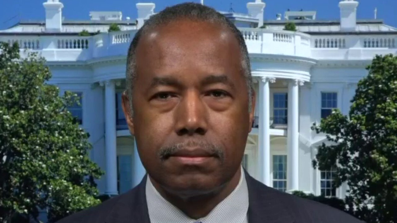 Secretary Ben Carson: The home of the brave can recover from the coronavirus disaster