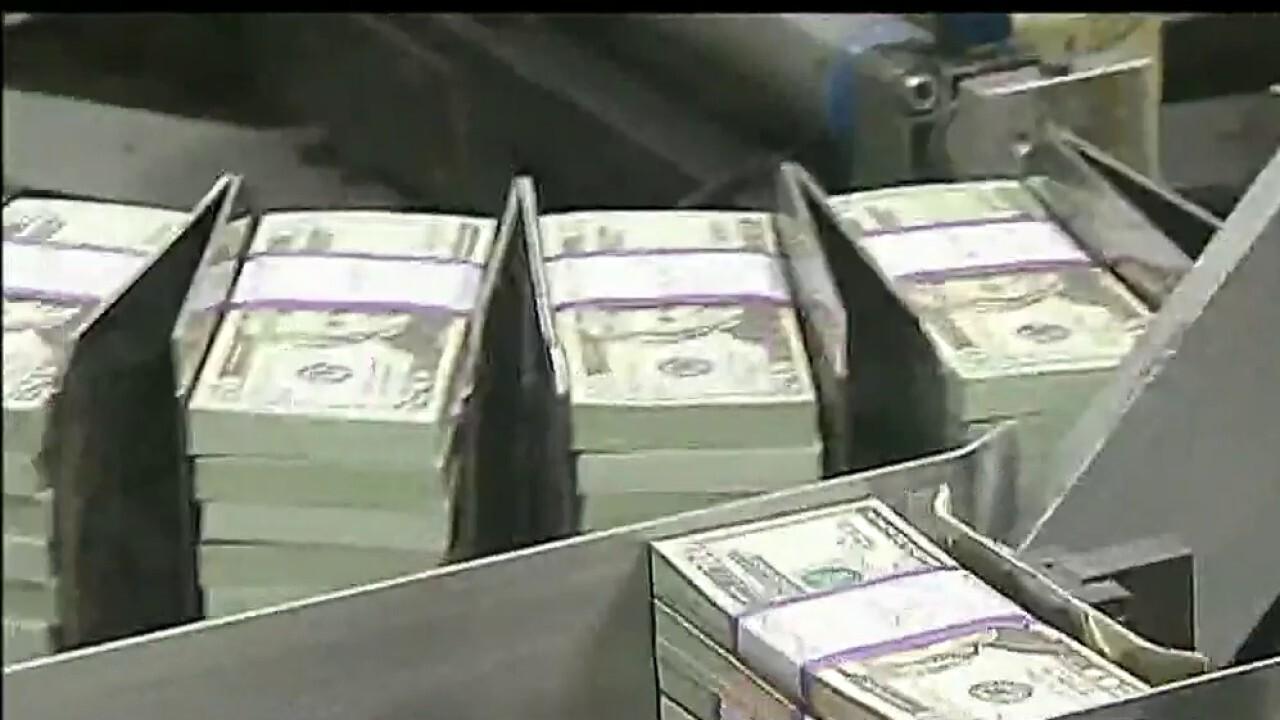 Criminals target COVID unemployment benefit, 70% of money taken overseas