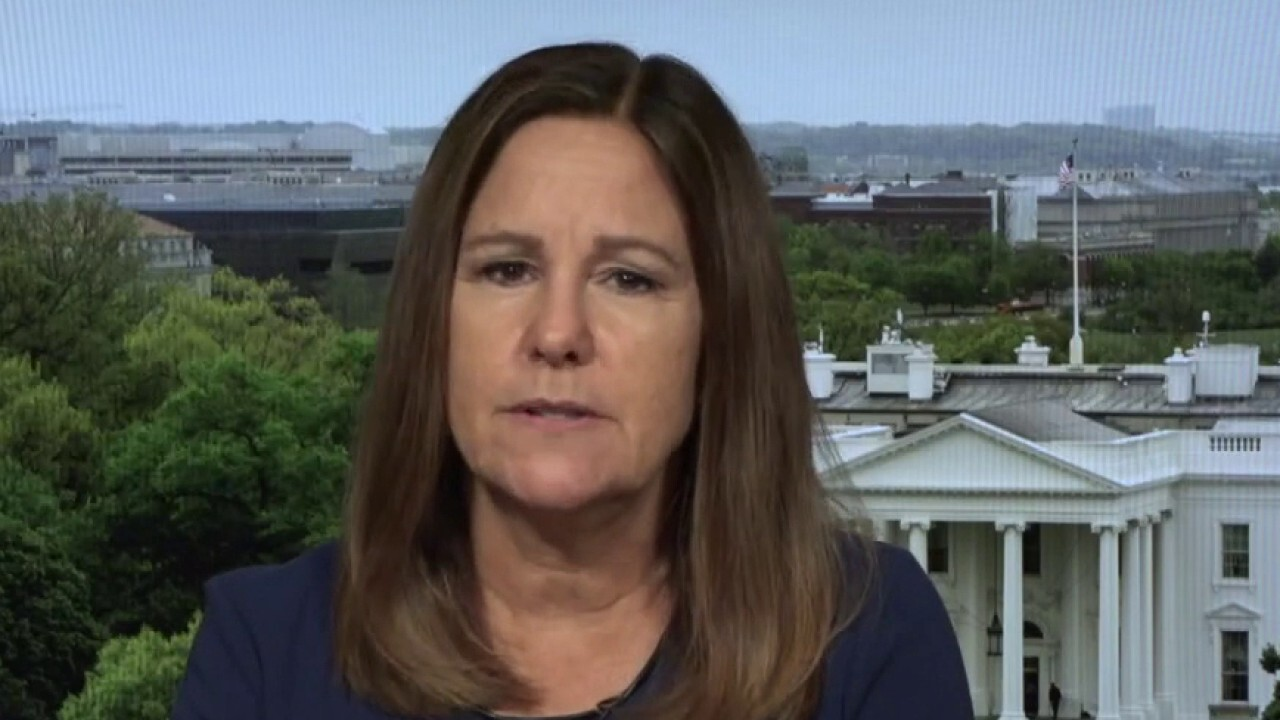 Second Lady Karen Pence on suicide prevention as Americans struggle with coronavirus pandemic