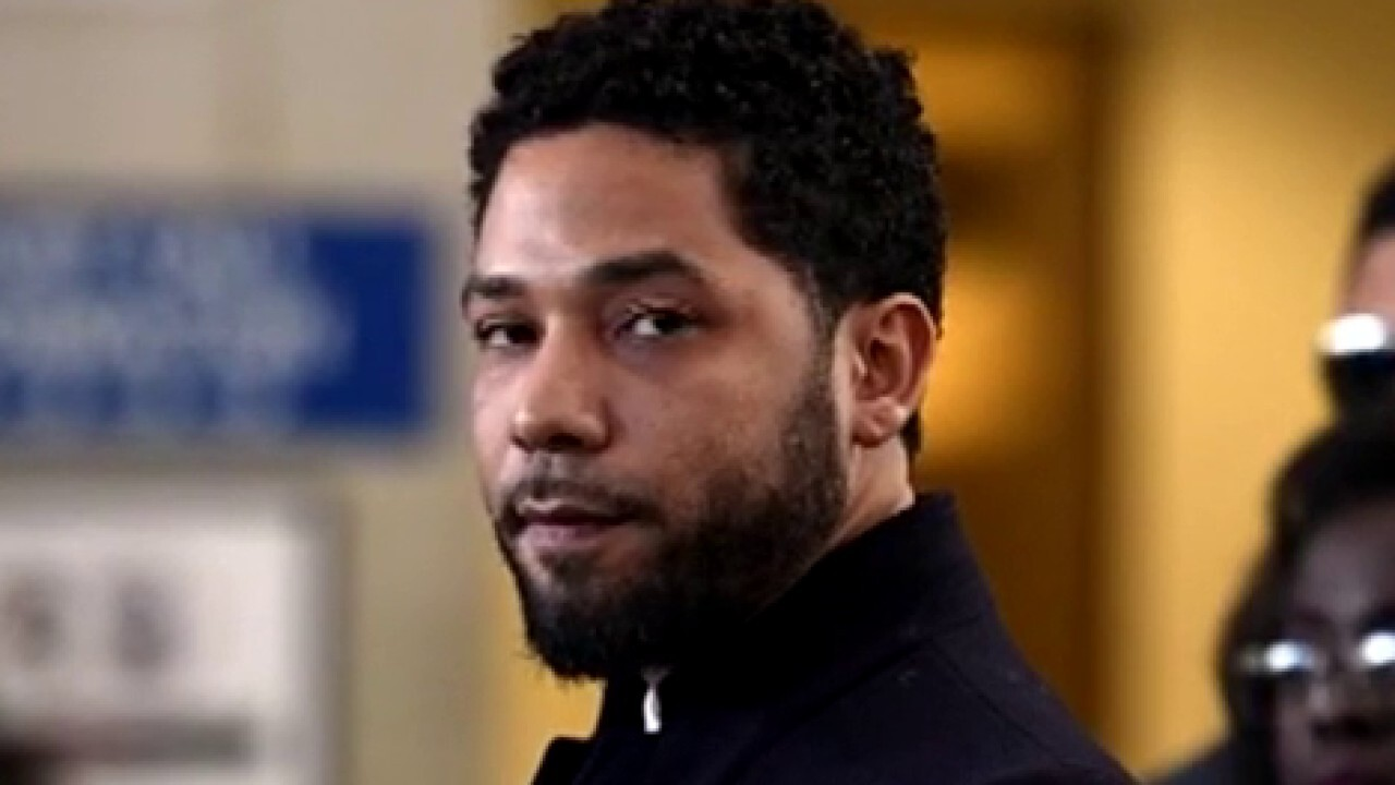 Jussie Smollett indicted on new charges related to alleged staged hate crime attack