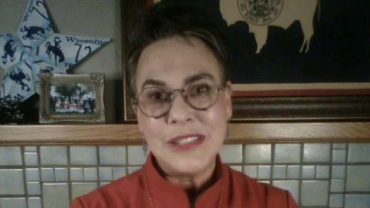 Liz Cheney has betrayed Wyoming: Harriet Hageman