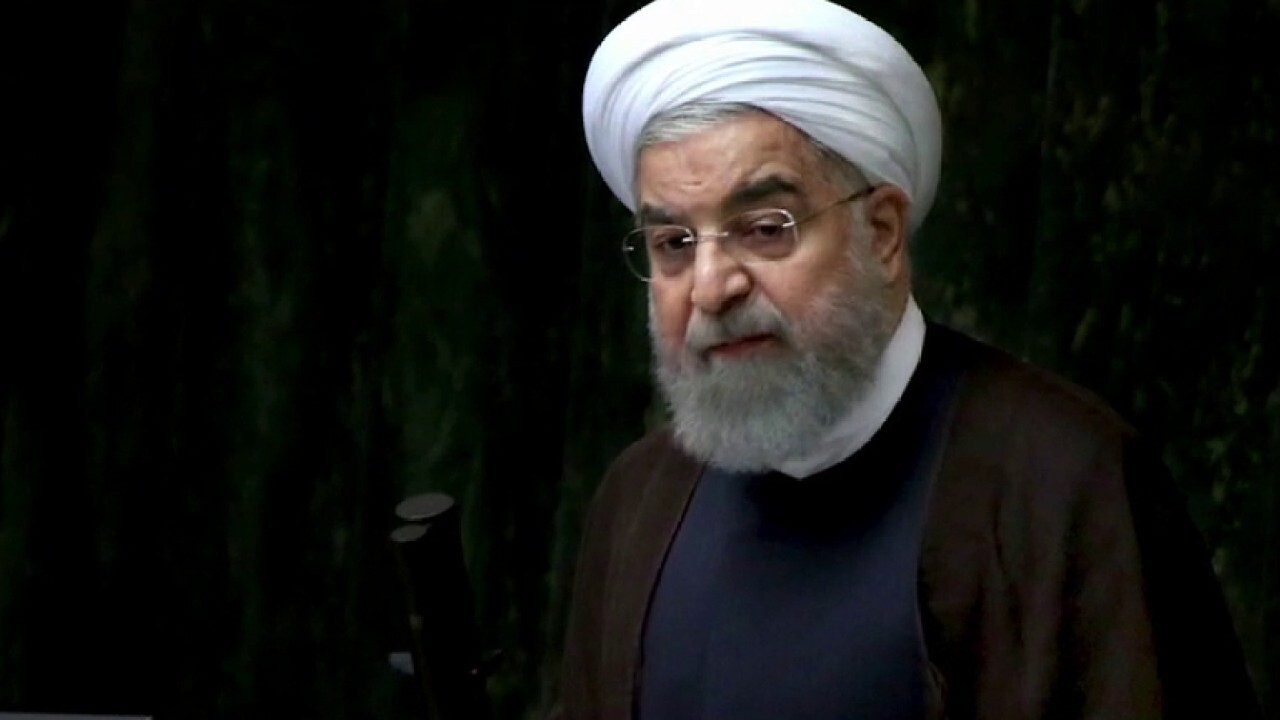 Eric Shawn: Tehran targets Americans, here at home