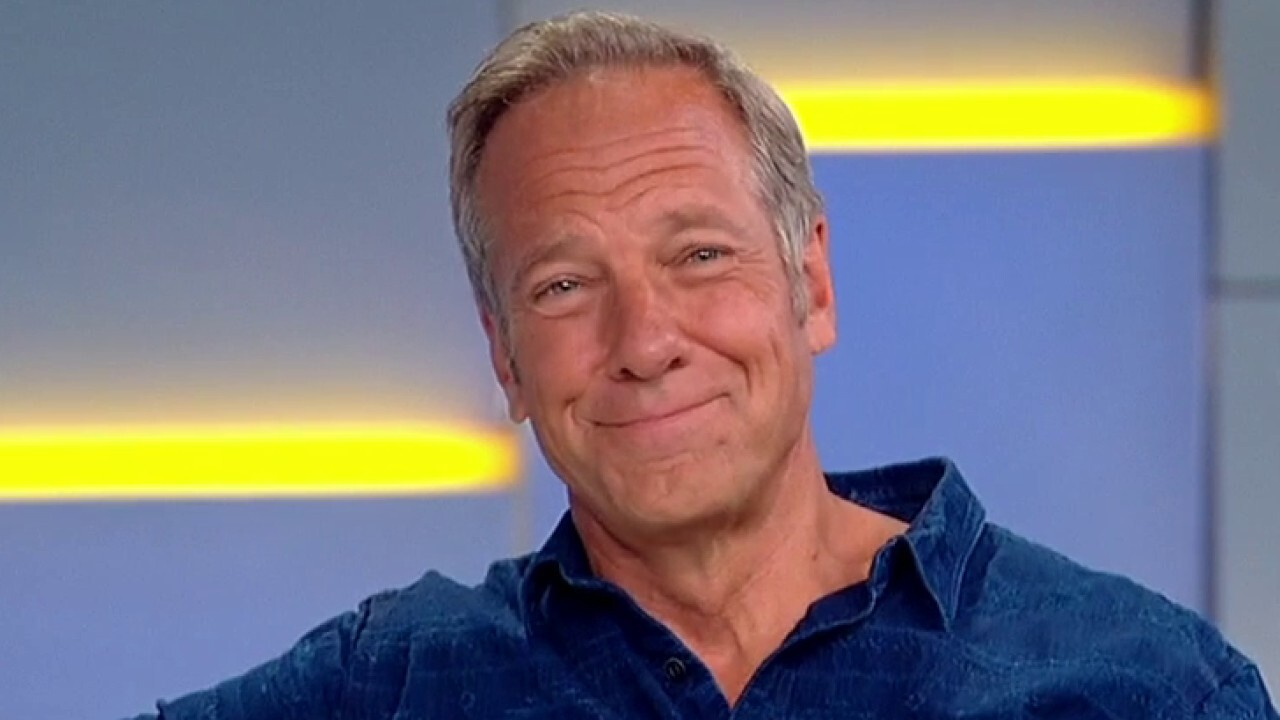 Mike Rowe previews new FOX Business primetime show 'How America Works'