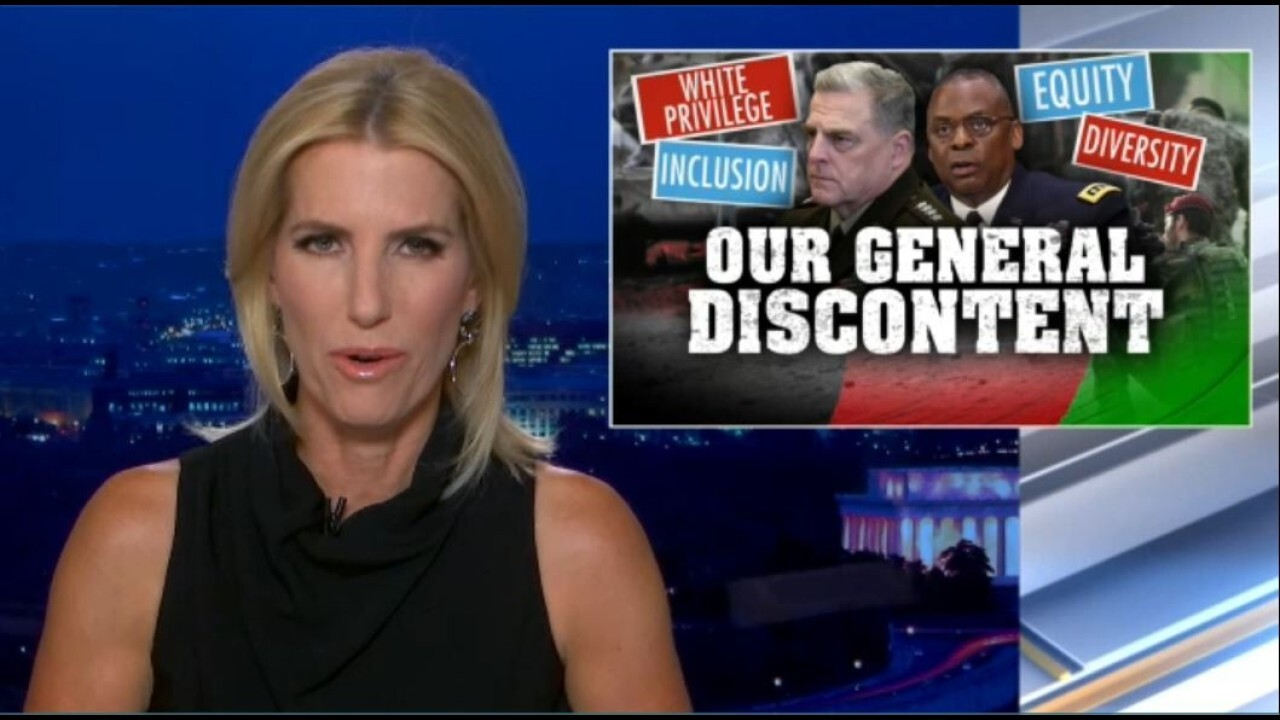 Ingraham: Our general discontent