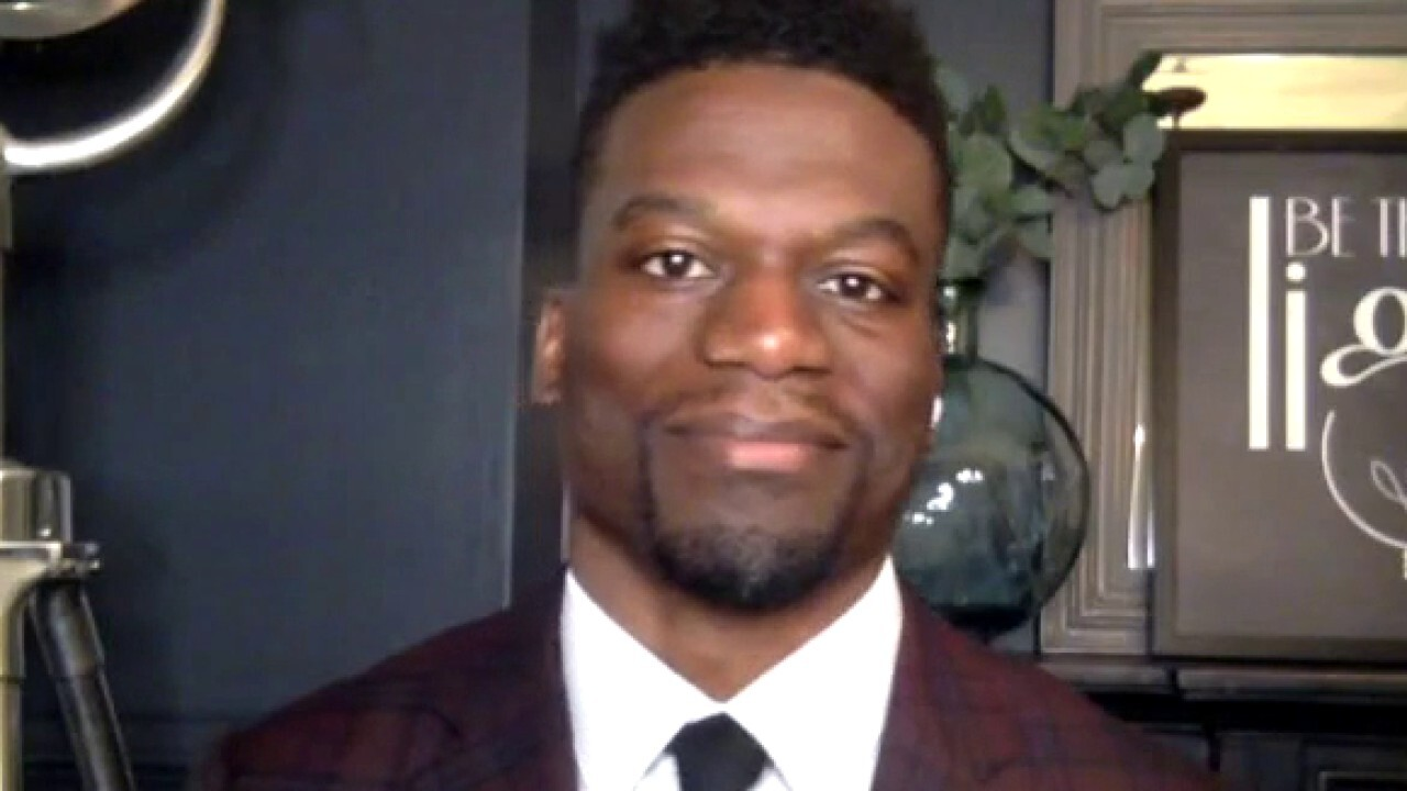 Benjamin Watson: We are at a 'critical juncture' on race