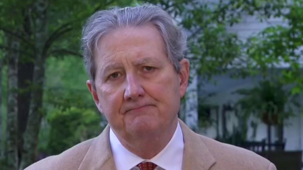 Sen. Kennedy: Louisiana needs more nurses, ventilators to fight COVID-19