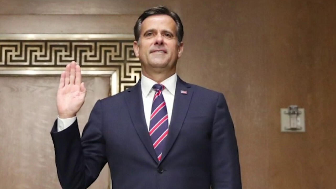 How John Ratcliffe will impact intelligence collection