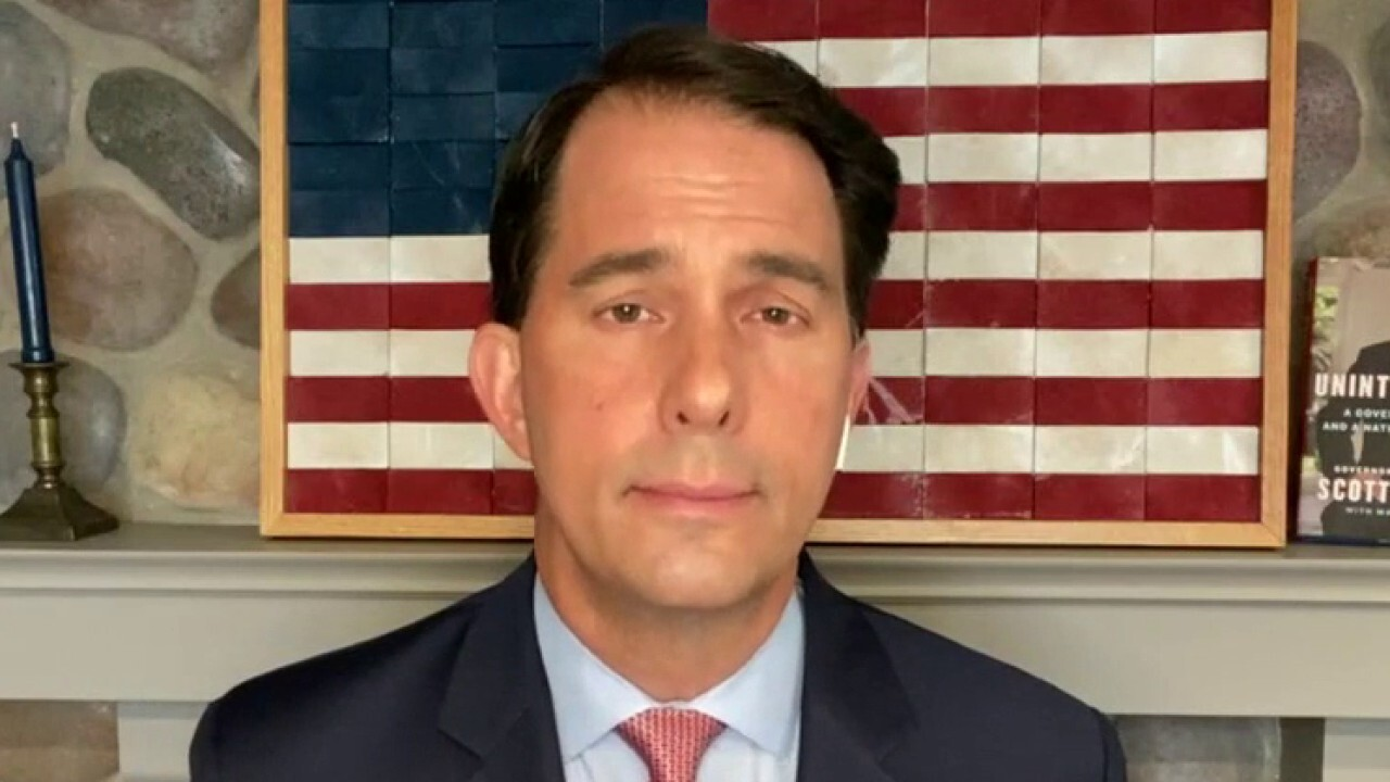 Former Wisconsin Gov. reacts to unrest in state: What's happened in Kenosha is 'tragic'