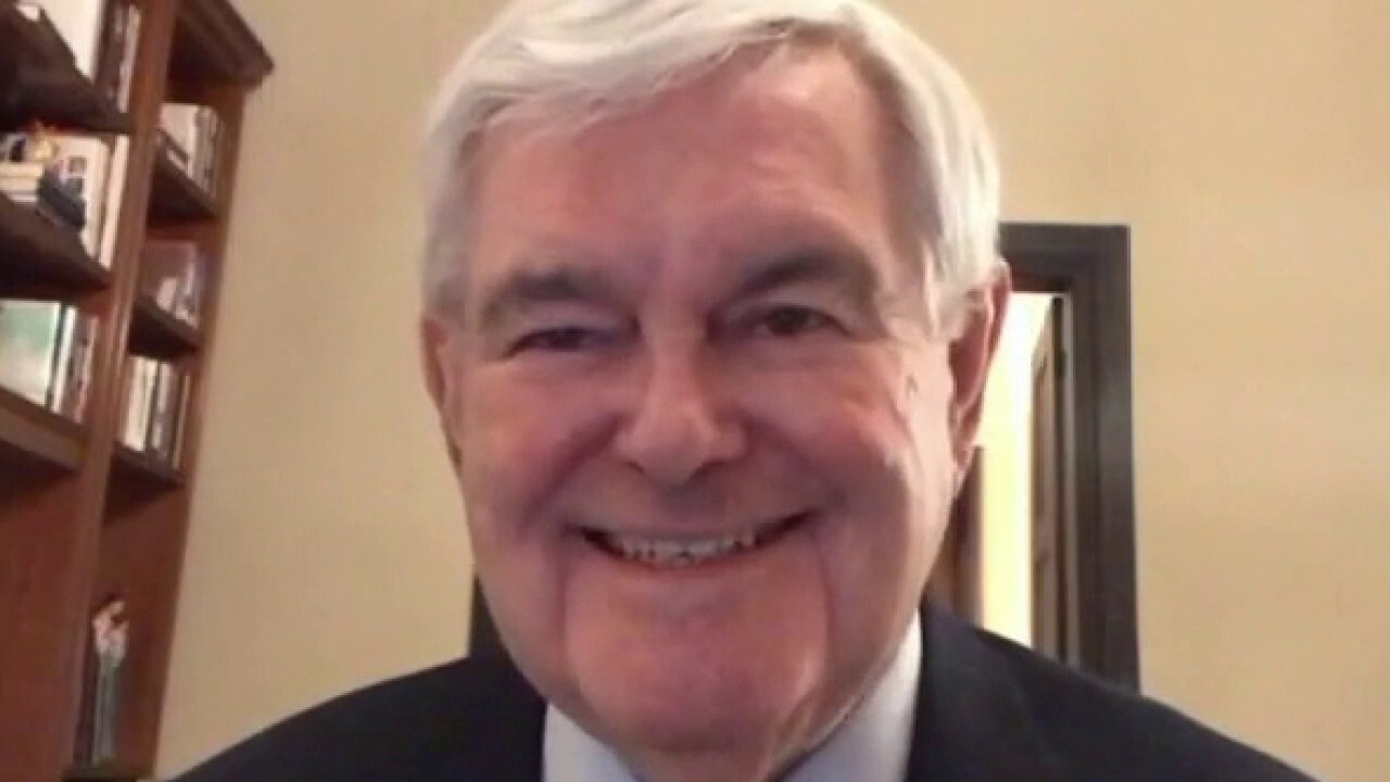 Gingrich: Why I'm feeling pretty good that Georgia Republicans will prevail
