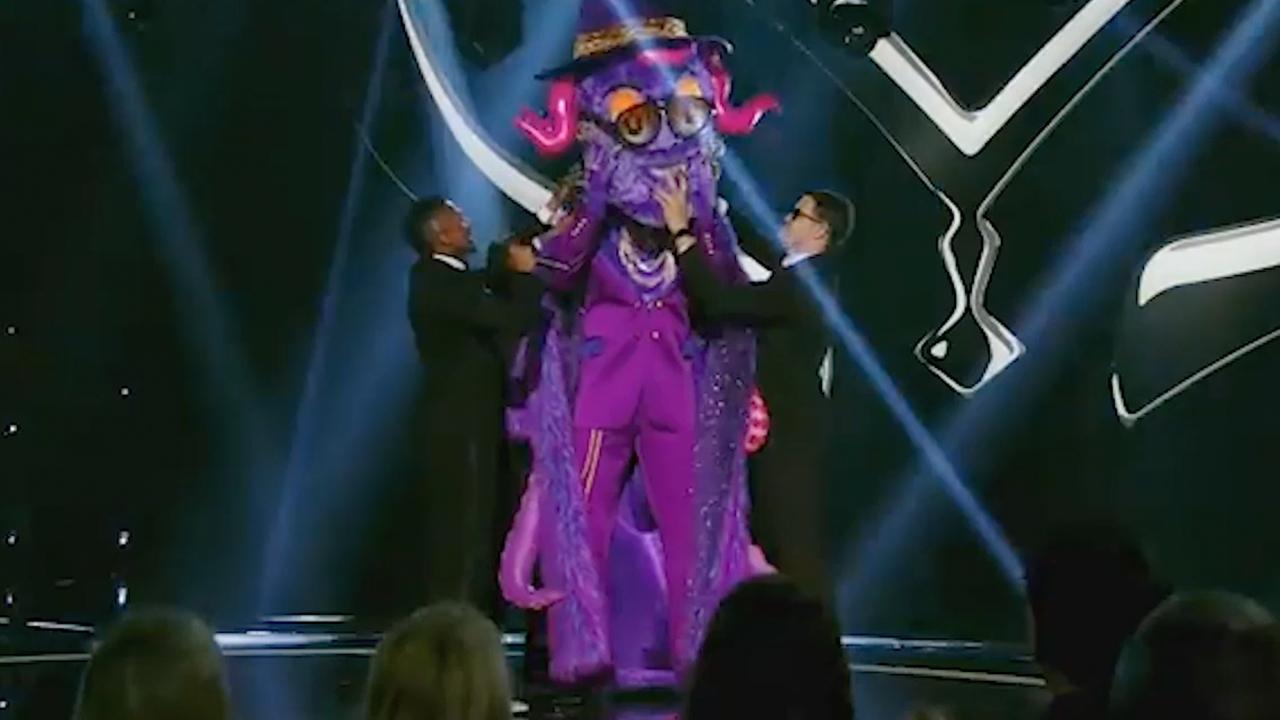 Season 6 of FOX's 'The Masked Singer' kicked off Wednesday night