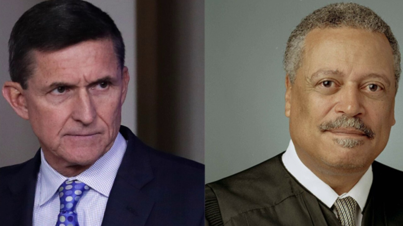 Judge overseeing Flynn case reportedly hires high-powered attorney