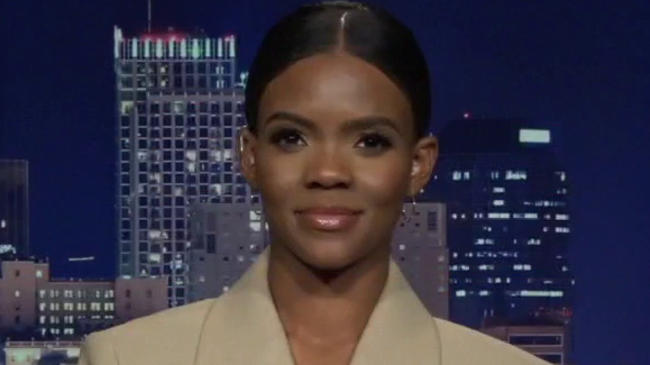 Candace Owens: America is becoming increasingly more racist under liberal leadership