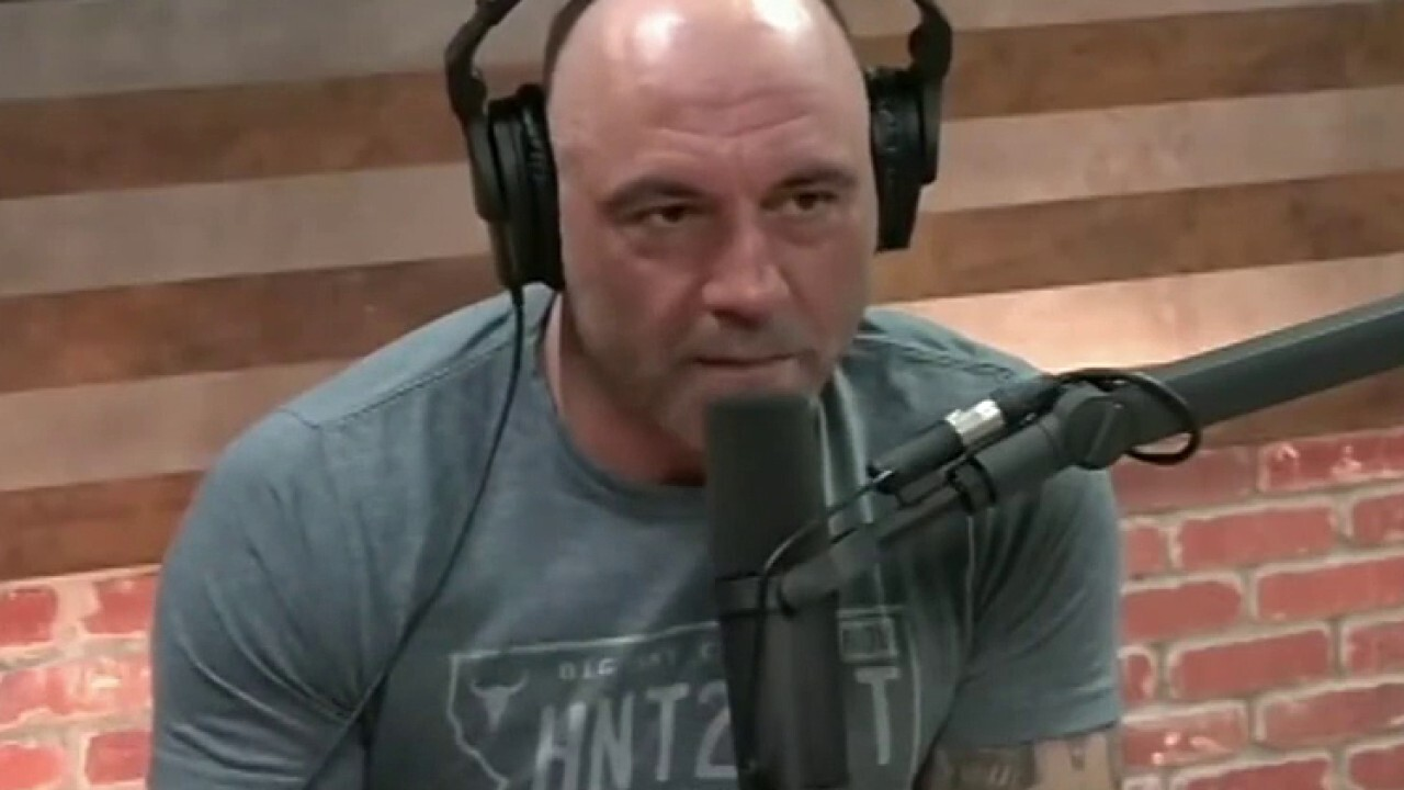 Chuck DeVore: Joe Rogan leaving Los Angeles for 'freedom' in Texas signals coming exodus from liberal cities