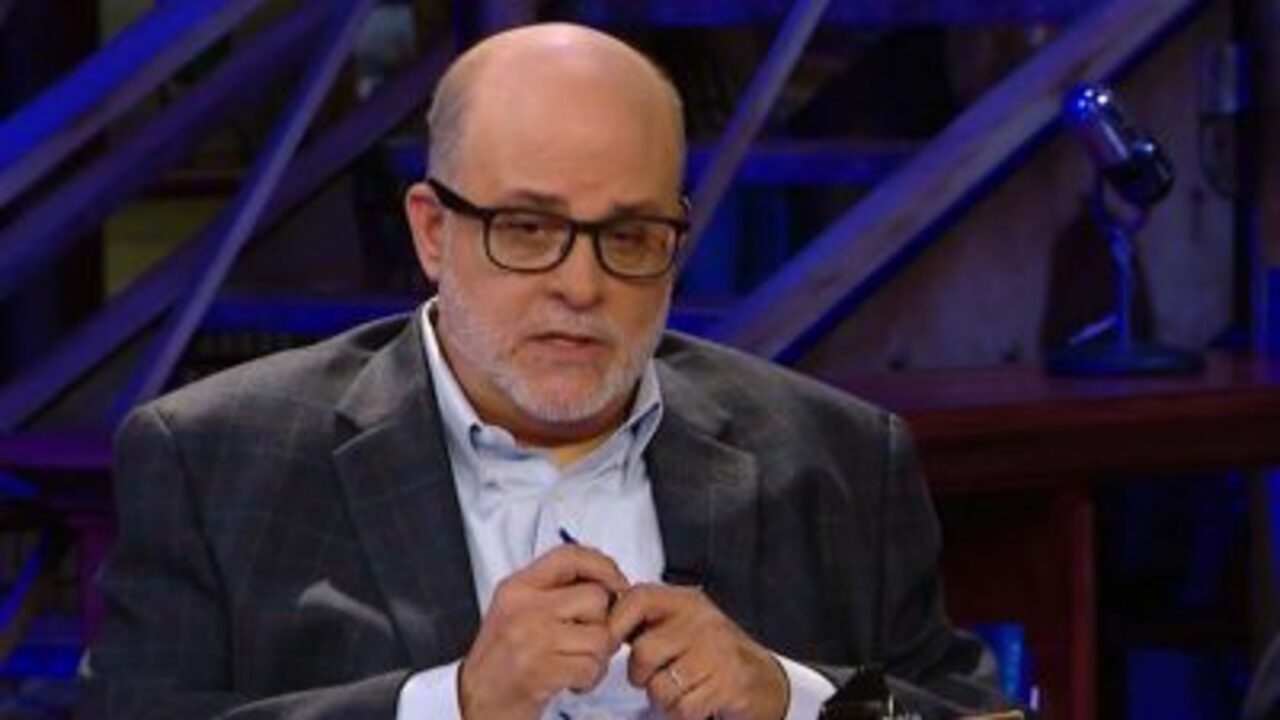 Levin: Media, Democrats 'exploiting' unrest, seeking power grab